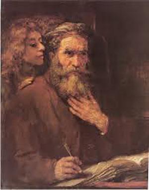 apostle-matthew