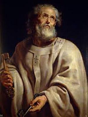 apostle-simon-peter