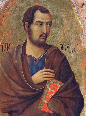 apostle-thaddaeus