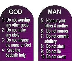 04 - 10 commandments