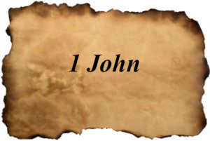 1 John – Introduction